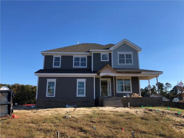100 Tyler Ct, Isle of Wight County, VA 23314 (#10232099) :: RE/MAX Central Realty