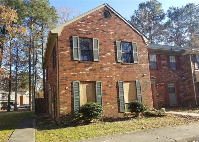 300 Witness Ln A, Newport News, VA 23608 (#10232107) :: RE/MAX Central Realty