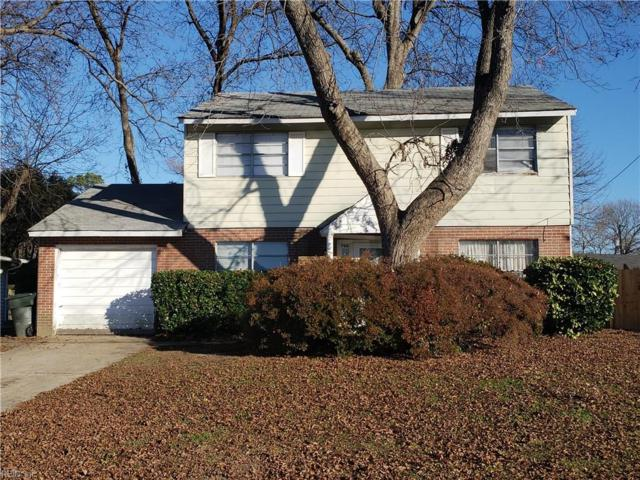 706 Athens Ave, Hampton, VA 23669 (#10232111) :: Atlantic Sotheby's International Realty