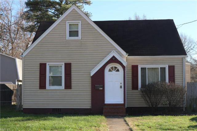 4875 Texas Ave, Norfolk, VA 23513 (#10232112) :: RE/MAX Central Realty