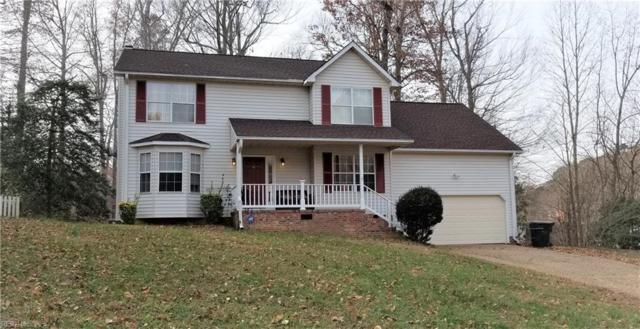 611 Musket Dr, York County, VA 23185 (MLS #10232120) :: Chantel Ray Real Estate