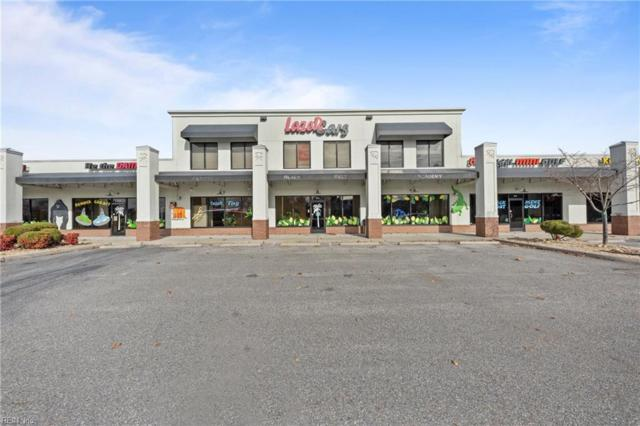 711 Brick Kiln Blvd, Newport News, VA 23602 (MLS #10232121) :: Chantel Ray Real Estate