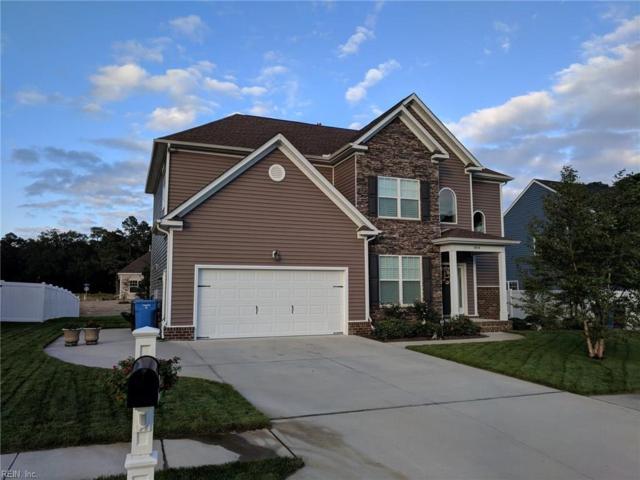 804 Evelyn Way, Chesapeake, VA 23322 (#10232130) :: Momentum Real Estate