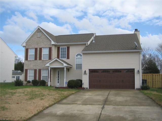 1732 Aspenwood Dr, Hampton, VA 23666 (MLS #10232137) :: AtCoastal Realty