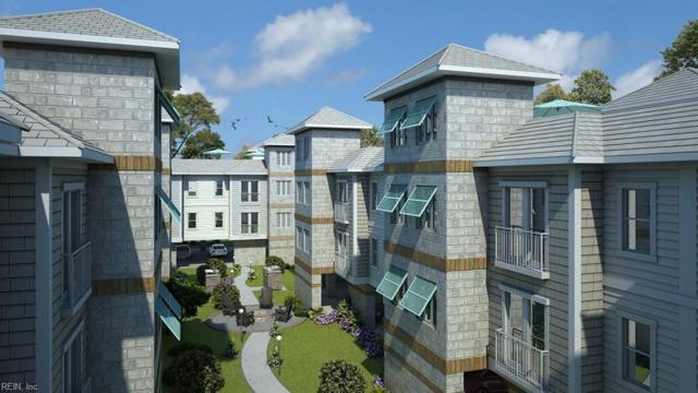 7922 Shore Dr #310, Norfolk, VA 23518 (#10232145) :: Momentum Real Estate