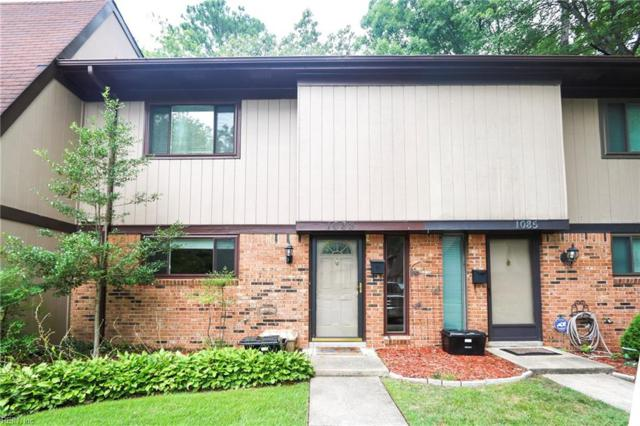 1083 Willow Green Dr, Newport News, VA 23606 (#10232146) :: Reeds Real Estate