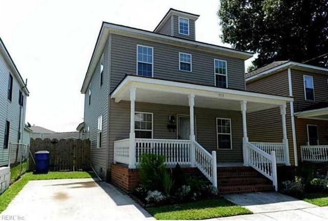 512 Appomattox St, Norfolk, VA 23523 (#10232174) :: Coastal Virginia Real Estate