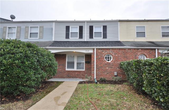 709 Hampshire Pl, Virginia Beach, VA 23462 (#10232180) :: Vasquez Real Estate Group