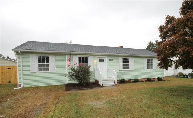 109 Lumar Rd, Isle of Wight County, VA 23430 (#10232194) :: RE/MAX Central Realty
