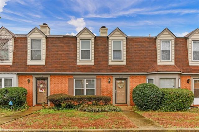 2432 Julie Ct, Virginia Beach, VA 23454 (#10232200) :: Atkinson Realty