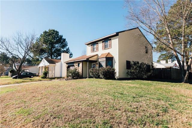 835 Crashaw St, Virginia Beach, VA 23462 (#10232204) :: Vasquez Real Estate Group