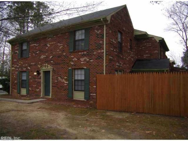 300 Witness Ln F, Newport News, VA 23608 (#10232213) :: Austin James Real Estate