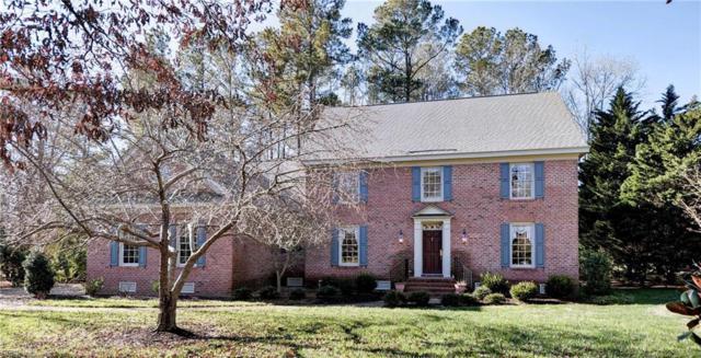 3000 Margaret Jones Ln, James City County, VA 23185 (#10232224) :: Chad Ingram Edge Realty