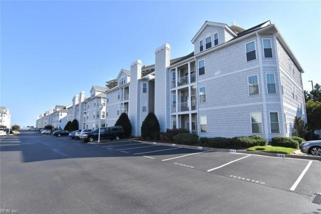 2300 Beach Haven Dr #303, Virginia Beach, VA 23451 (#10232226) :: Austin James Real Estate