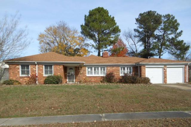 2208 N Wolfsnare Dr, Virginia Beach, VA 23454 (#10232268) :: Abbitt Realty Co.