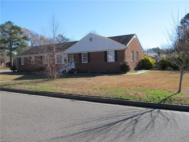 3369 Morningside Dr, Chesapeake, VA 23321 (#10232270) :: RE/MAX Central Realty