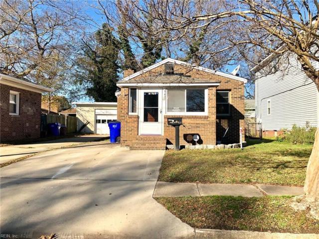 9427 Atlans St, Norfolk, VA 23503 (MLS #10232276) :: Chantel Ray Real Estate