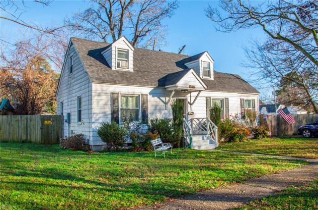 401 Fresh Meadow Rd, Norfolk, VA 23503 (MLS #10232288) :: Chantel Ray Real Estate