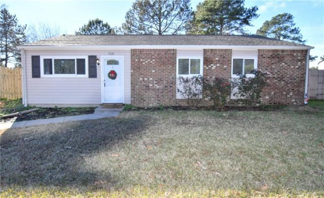 3320 Stilworken Dr, Chesapeake, VA 23321 (#10232293) :: RE/MAX Central Realty