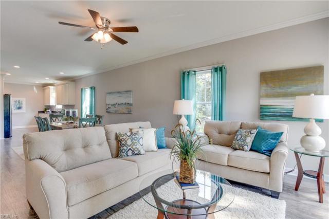 9553 14th Bay St D, Norfolk, VA 23518 (#10232331) :: The Kris Weaver Real Estate Team