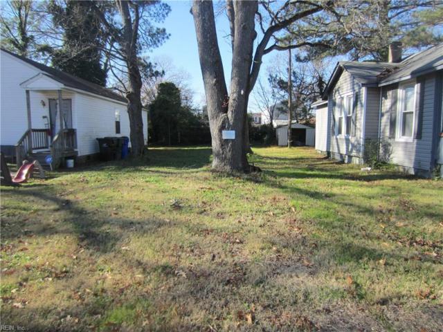 3123 Kansas Ave, Norfolk, VA 23513 (#10232405) :: Chad Ingram Edge Realty