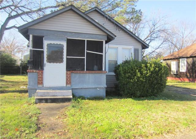 3125 Kansas Ave, Norfolk, VA 23513 (#10232410) :: Chad Ingram Edge Realty