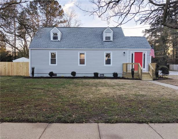 111 Wyoming Ave, Portsmouth, VA 23701 (#10232471) :: Reeds Real Estate