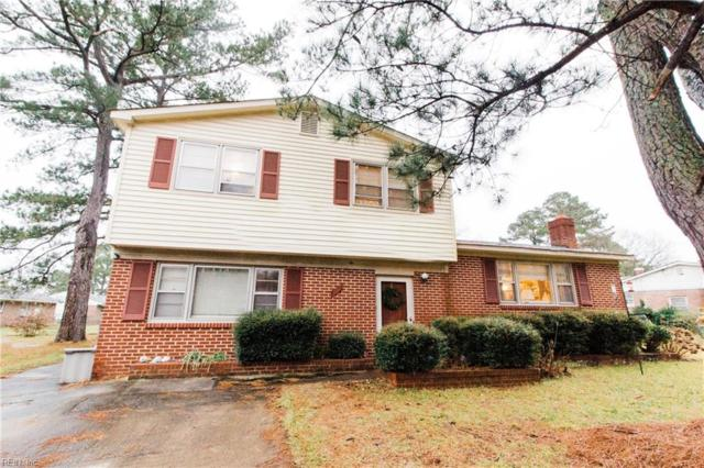1718 Providence Rd, Elizabeth City, NC 27909 (#10232499) :: Coastal Virginia Real Estate