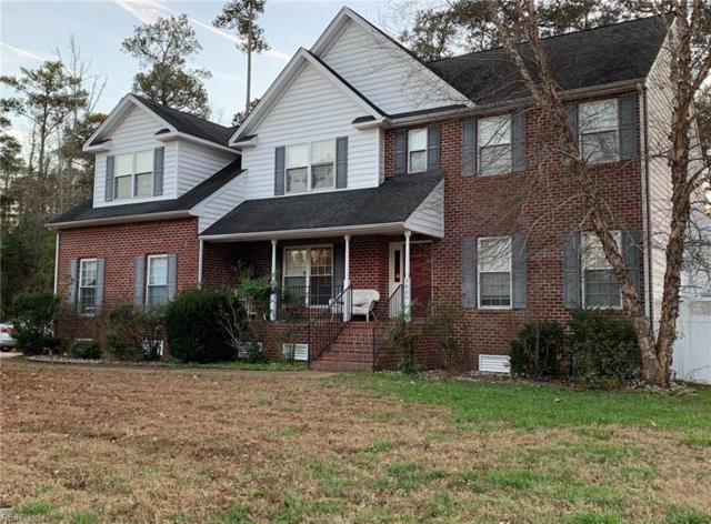 3800 Goodwin Neck Rd, York County, VA 23692 (#10232503) :: Abbitt Realty Co.
