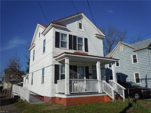 1232 Stewart St, Chesapeake, VA 23324 (#10232543) :: Reeds Real Estate