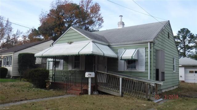 1804 Garrett St, Portsmouth, VA 23702 (MLS #10232612) :: AtCoastal Realty