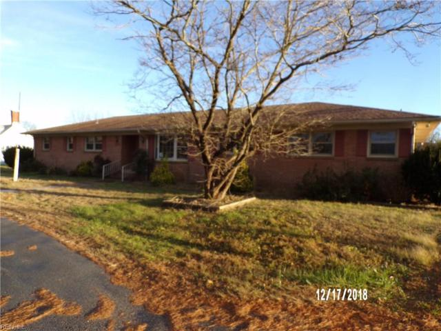 833 W Main St, Isle of Wight County, VA 23430 (#10232629) :: Reeds Real Estate