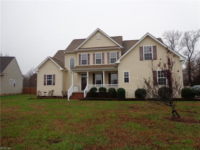23116 Andrew Ct, Isle of Wight County, VA 23487 (#10232696) :: Abbitt Realty Co.