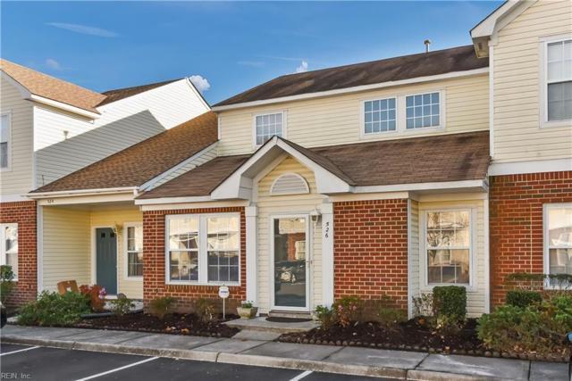526 Trolley Xing, Chesapeake, VA 23320 (#10232725) :: Austin James Real Estate