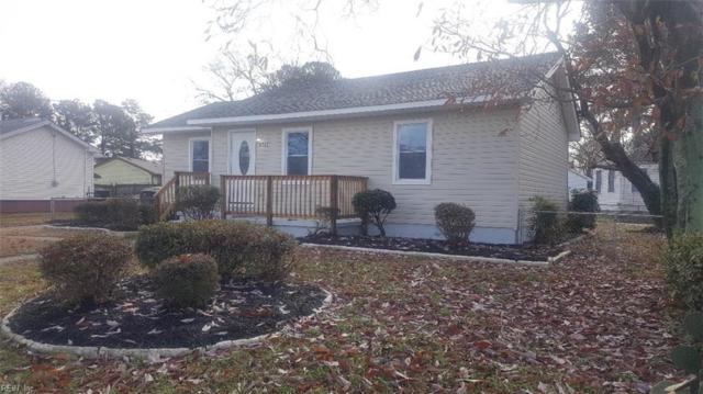 3711 Greenwood Dr, Portsmouth, VA 23701 (#10232737) :: Reeds Real Estate