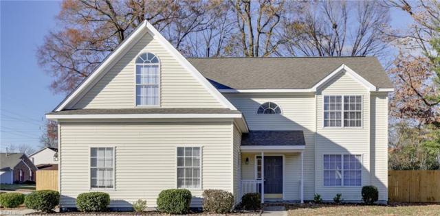 6 Devore Ave, Hampton, VA 23666 (#10232800) :: Berkshire Hathaway HomeServices Towne Realty