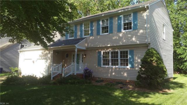224 Lisa Dr, Newport News, VA 23606 (#10232816) :: Berkshire Hathaway HomeServices Towne Realty