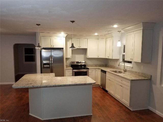 3819 Two Oaks Rd, Portsmouth, VA 23703 (#10232827) :: Reeds Real Estate
