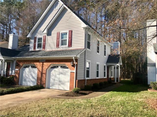 841 Rivanna River Rch, Chesapeake, VA 23320 (#10232844) :: Austin James Real Estate