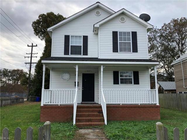 2737 E Virginia Beach Blvd, Norfolk, VA 23504 (#10232852) :: Austin James Real Estate