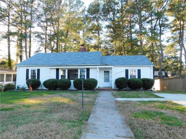 207 Causey Ave, Suffolk, VA 23434 (#10232855) :: Coastal Virginia Real Estate