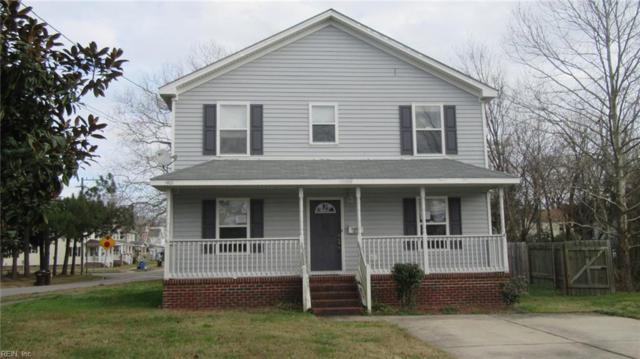 1401 Hull St, Chesapeake, VA 23324 (#10232898) :: Reeds Real Estate