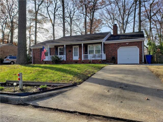 861 Elder Rd, Newport News, VA 23608 (MLS #10232976) :: AtCoastal Realty