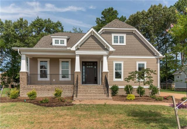 MM Hartford @ Cypress Creek, Isle of Wight County, VA 23430 (#10233003) :: Abbitt Realty Co.