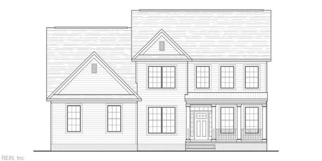 MM Westminster @ Cypress Creek, Isle of Wight County, VA 23430 (#10233007) :: Abbitt Realty Co.