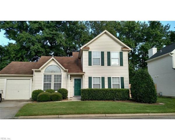 309 Oak Lake Rn, Chesapeake, VA 23320 (#10233062) :: Austin James Real Estate