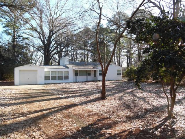 1162 Corbell Ave, Norfolk, VA 23502 (MLS #10233101) :: AtCoastal Realty