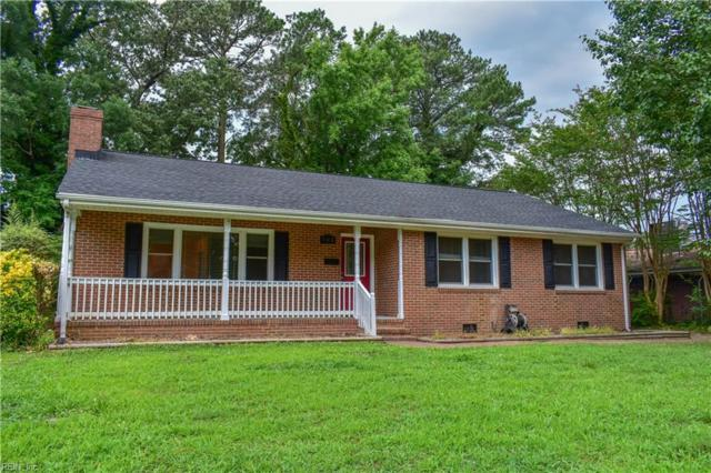 102 Henry Clay Rd, Newport News, VA 23601 (#10233105) :: Berkshire Hathaway HomeServices Towne Realty