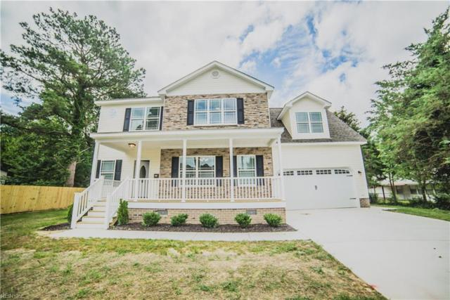110 Brogden Ct, Hampton, VA 23666 (#10233111) :: Berkshire Hathaway HomeServices Towne Realty