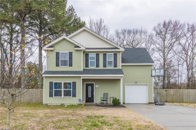 2705 Conrad Ave, Chesapeake, VA 23323 (#10233119) :: Chad Ingram Edge Realty